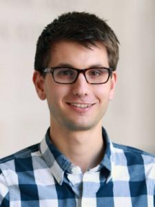 Jens Münster Bildungspolitischer Sprecher der JU Rheinland-Pfalz