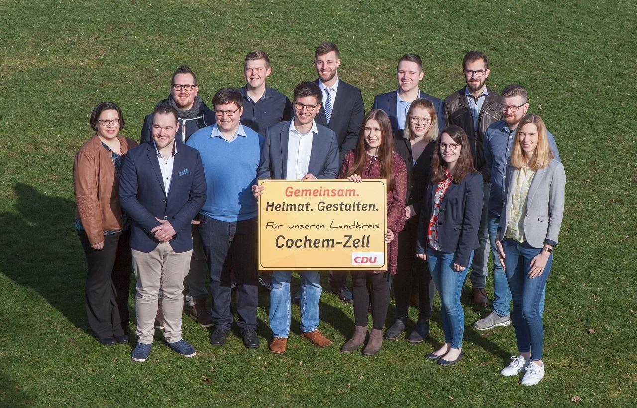 Junger Aufbruch in Cochem-Zell